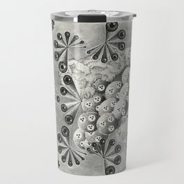 Octopus' Garden Fractal Design Travel Mug