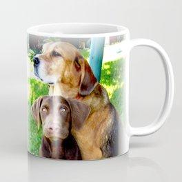 Ain't Nothing But A Hound Dog Coffee Mug