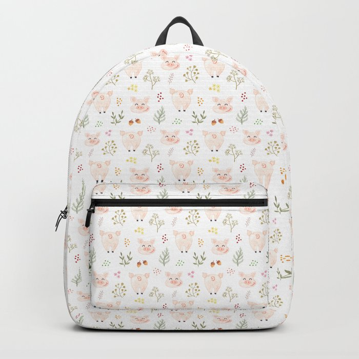 Piggy Me Backpack