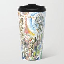 Maelstrom of Magic Travel Mug