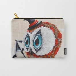 circusowl Carry-All Pouch