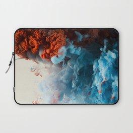 Collision II Laptop Sleeve