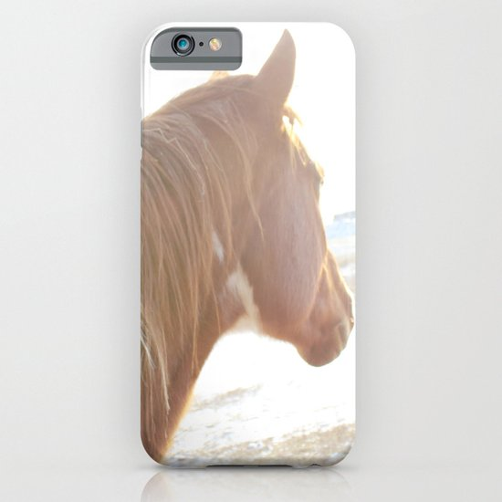 Sun + Horse iPhone & iPod Case