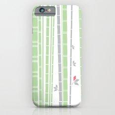bamboo iPhone 6s Slim Case