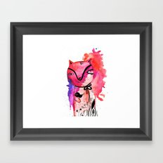 Magento Framed Art Print