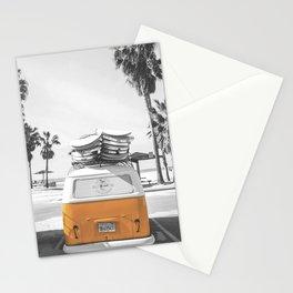 Surf Combi Venice Stationery Cards