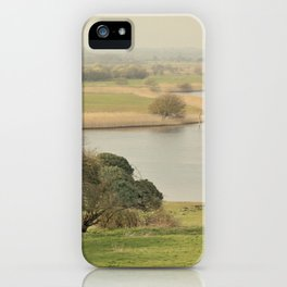 The River Shannon  iPhone Case