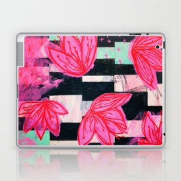 Spring Forward Laptop & iPad Skin