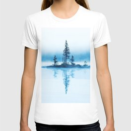 Yoho National Park, Canada T-shirt