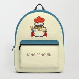 King Penguin Backpack