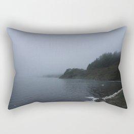 Lost Dusk Rectangular Pillow