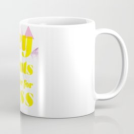 determination Coffee Mug