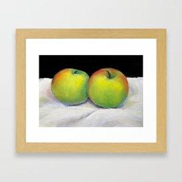 Still Life Painting Framed Art Print