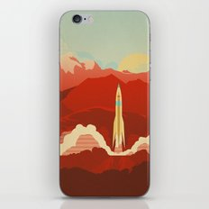 The Uncharted iPhone Skin