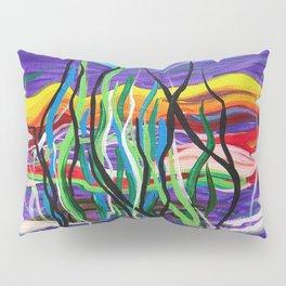 Kelp Forest Pillow Sham