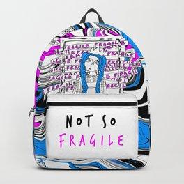 T & Eris - NOT SO FRAGILE Backpack