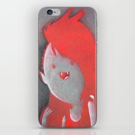 Marcie iPhone Skin