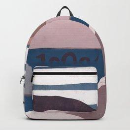 Sea Monster | Heart Strong Backpack