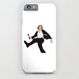 10 Things i hate about you movie iPhone Case