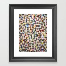 Bowties are Cool. Framed Art Print