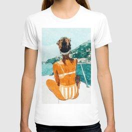 Solo Traveler T-shirt