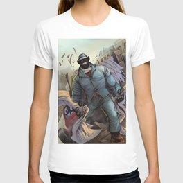 Hyde T-shirt