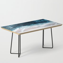 Blue Sea II Coffee Table