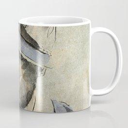 J DILLA Coffee Mug