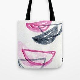 Bowls #3 Tote Bag