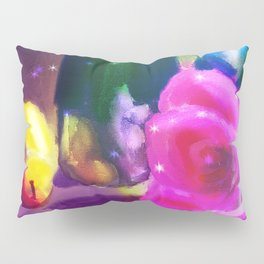 Witch's Honor Pillow Sham