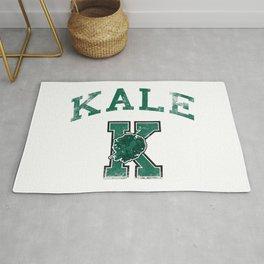 University of Kale Rug