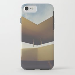 Sky Space iPhone Case