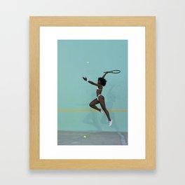 Prince of Tennis 3 Framed Art Print