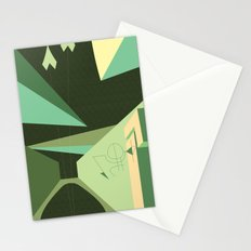 Maneuver Stationery Cards
