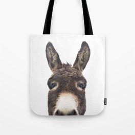 Hey Donkey Tote Bag
