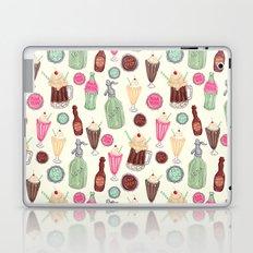 Soda Jerk Pattern Laptop & iPad Skin