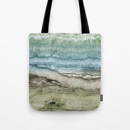 Mystic Stone Emerge Tote Bag