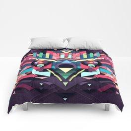 BirdMask Visuals - Sparrowhawk Comforters