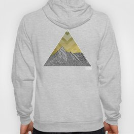 Watching The Stars Come Up Hoody