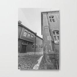 Plovdiv Bulgaria 6 Metal Print