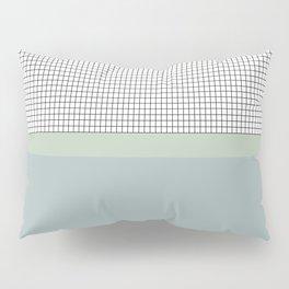 Grid 8 Pillow Sham