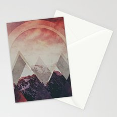 Fractions B14 Stationery Cards