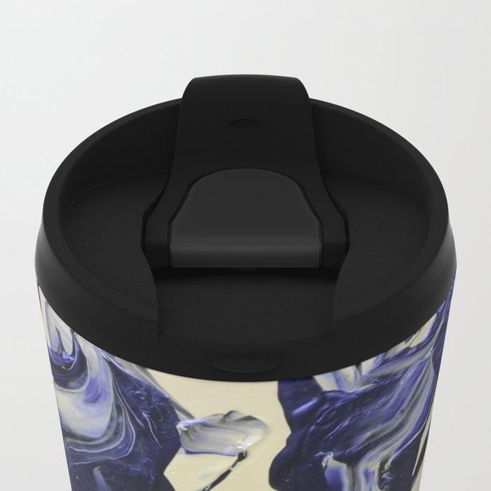 untitled Metal Travel Mug