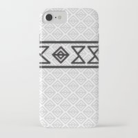boss iPhone & iPod Cases featuring BOSS by SoulDeep