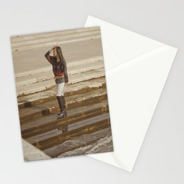 Mouvement Stationery Cards