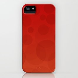 Bbbls iPhone Case