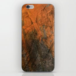 All Fall Down iPhone Skin