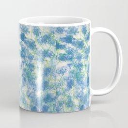 Ink Art Coffee Mug