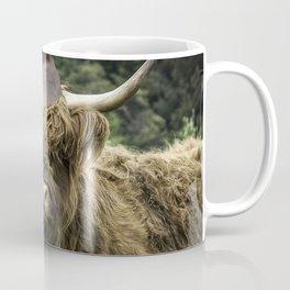 Merry Moo-Mas Coffee Mug