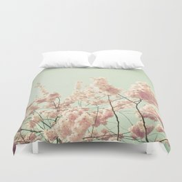 In All It's Glory Duvet Cover